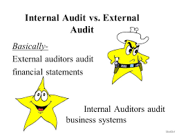 internal audit career path 5
