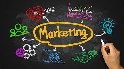 marketing career path