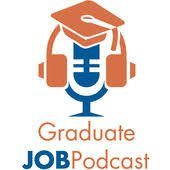 Advice for 2020 Graduates: Graduate Job Podcast