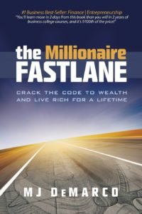 Advice for 2020 Graduates: Millionaire Fastlane