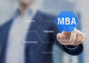 post mba career options