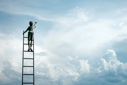is recruitment a good career; career ladder