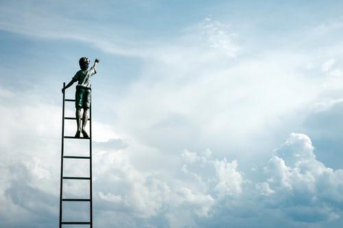 is recruitment a good career; career ladder