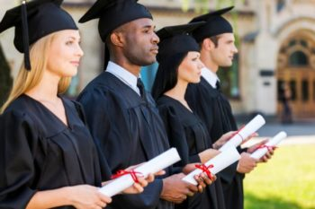 Top Graduate Employers UK