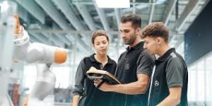 Benefits of Work Experience for Students 1