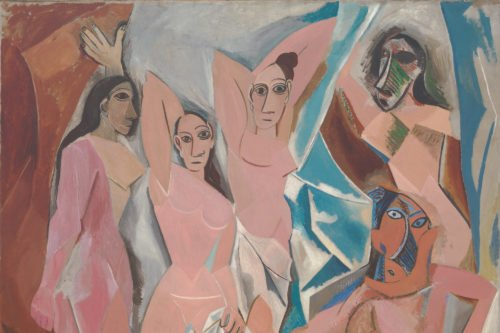 Interesting facts about Pablo Picasso #1