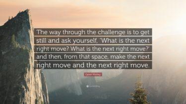 Oprah Winfrey Advice #3