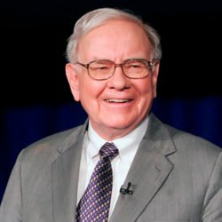 Warren Buffett Life Advice #1