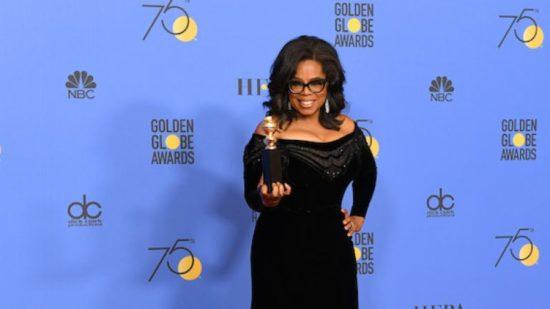 Oprah Winfrey Advice #2