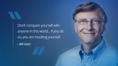Interesting Facts about Bill Gates #3