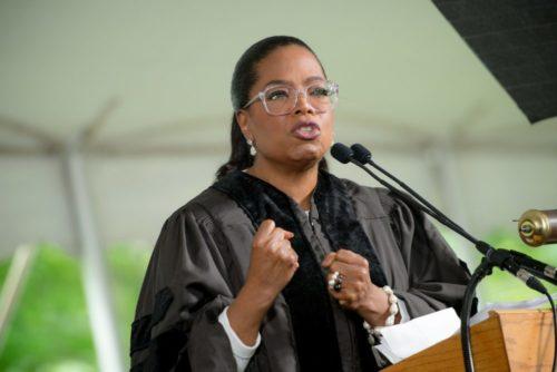 Oprah Winfrey Advice #1