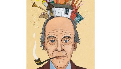 Interesting facts about Roald Dahl #5