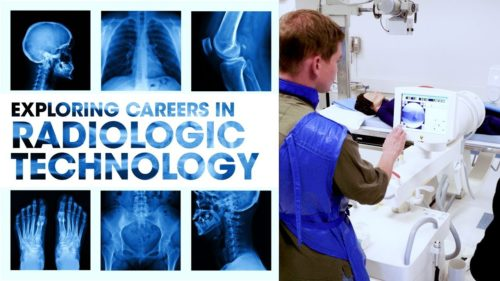 Why Radiology As a Career Choice