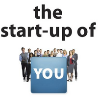 The Start Up of You Book Summary