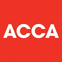 Accounting Career Statistics: ACCA Logo