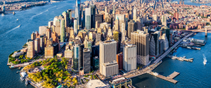 Accounting Career Statistics: Picture of New York