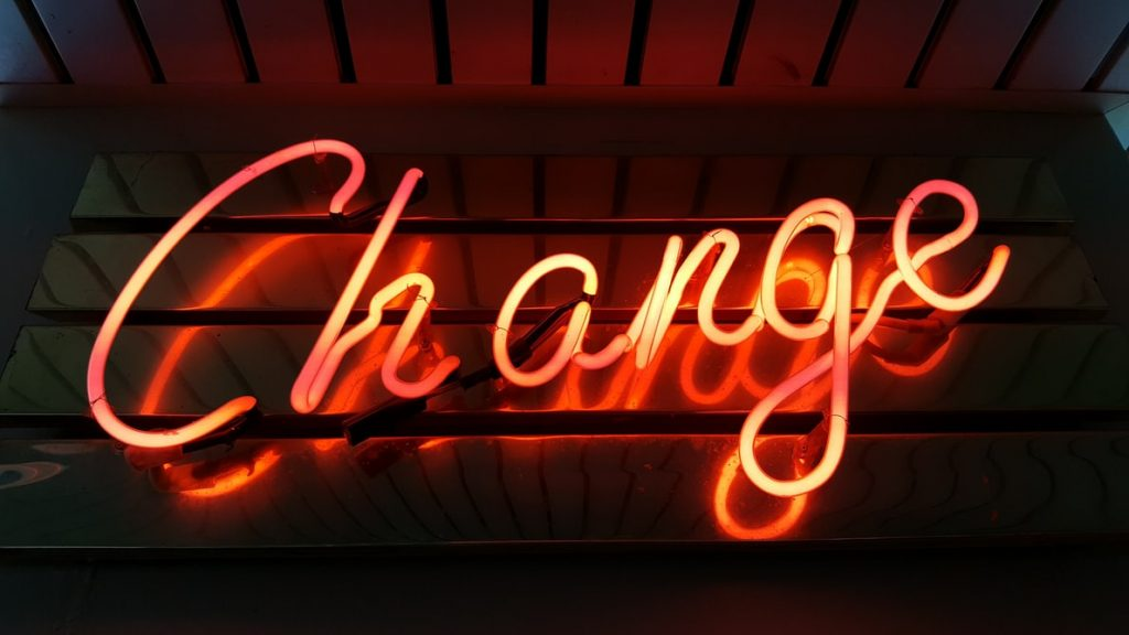 Career Change Statistics UK: Change
