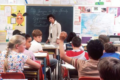 Teaching Career Statistics
