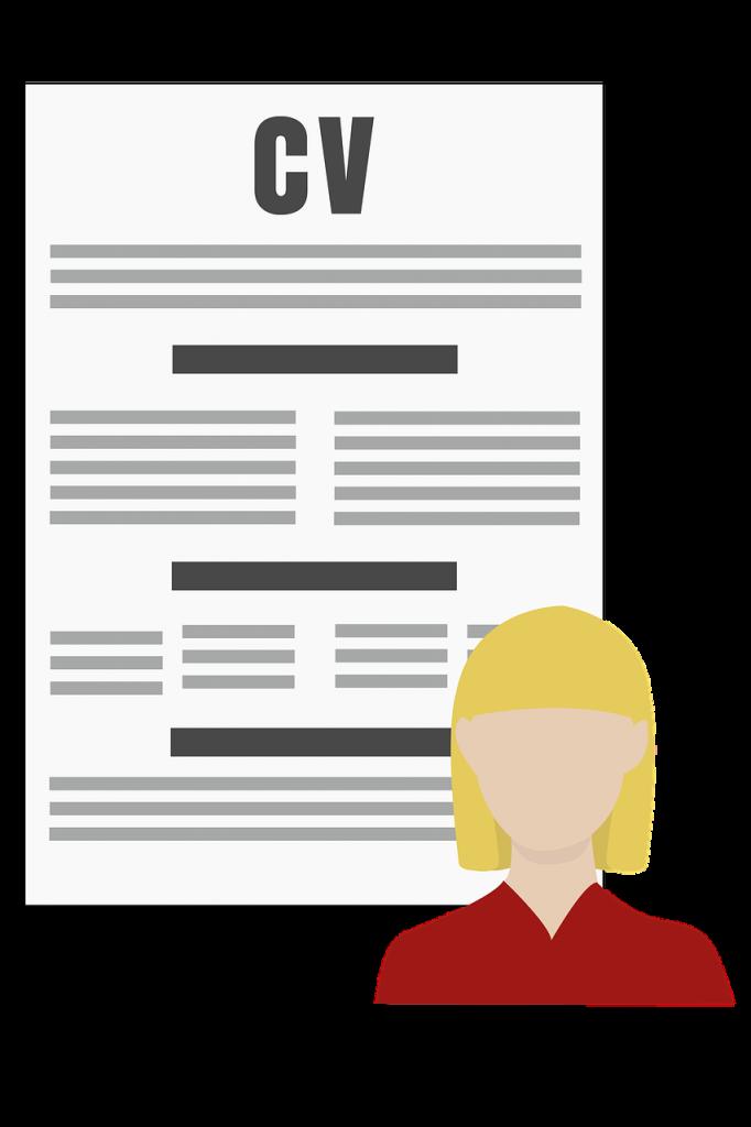 is recruitment a good career; cv, resume, employment